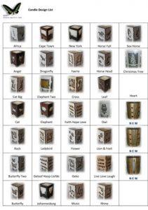 Gift Catalogue
