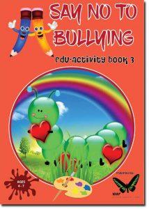 Say No To Bullying book
