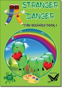 Stranger Danger book